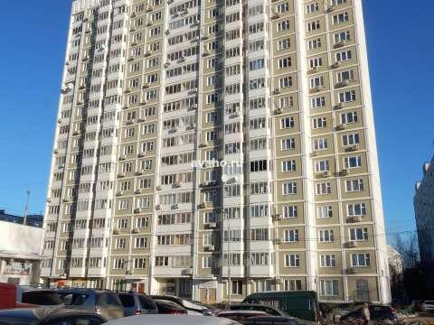 Жилой дом Ореховый проезд, вл. 41